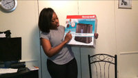 Honeywell® TopFill Cool Mist Humidifier uploaded by Brittany M.
