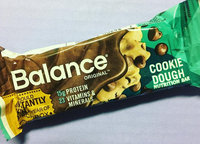 Cookie Dough Balance Bar® uploaded by Christie P.