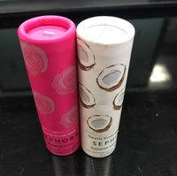 SEPHORA COLLECTION Lip Balm & Scrub Rose 0.123 oz/ 3.5 g uploaded by Sandra V.