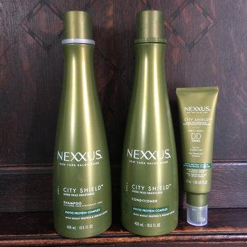 Photo of Nexxus City Shield Shampoo For All Hair Types uploaded by Amber F.