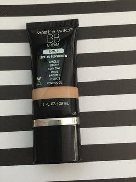 Wet 'n' Wild Wet n Wild BB Cream 8-in-1 SPF 15, Light, 1 oz uploaded by Wendy G.
