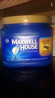 Maxwell House Ground Coffee Medium Original Roast uploaded by Linz G.