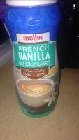 Coffee-mate® Powder French Vanilla uploaded by Linz G.