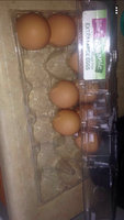 Marketside Large Organic Cage Free Brown Eggs, 12 count uploaded by Linz G.