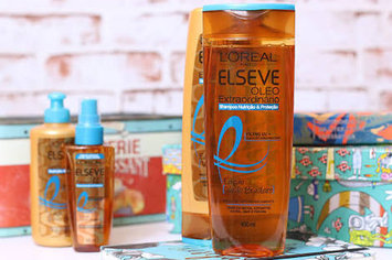 L'Oréal Advanced Haircare Extraordinary Oil Collection uploaded by Duda V.