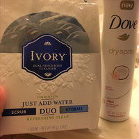 Ivory DUO  Refreshing Clean Body Cleanser Buffer uploaded by Teresa S.