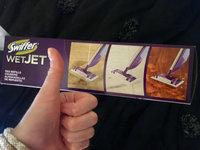 Swiffer WetJet Refill Original Pad - 17 ct uploaded by Kelly O.