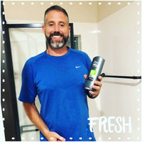 Dove Men+Care Fresh & Clean Fortifying 2-In-1 Shampoo + Conditioner uploaded by Letha M.