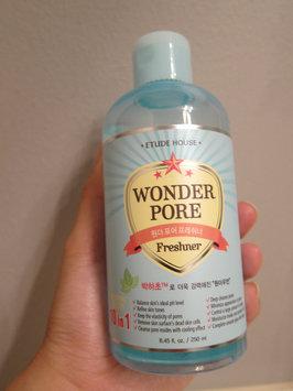 Photo of Etude House Wonder Pore Freshner uploaded by Megan C.