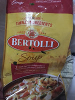 Bertolli Meal Soup Meal for 2 Tomato Florentine & Tortellini with Chicken uploaded by Ashley C.