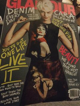 Photo of Cosmopolitan  Magazine uploaded by Angela D.