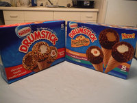 Nestlé Drumstick Classic Vanilla uploaded by Madi M.