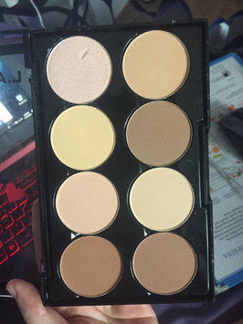 Photo of L.A. Colors I Heart Makeup Contour Palette uploaded by Erin ♥.