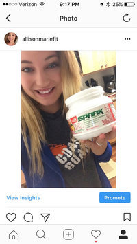 Advocare Spark® Canister uploaded by Allison C.