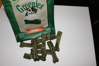 Greenies Dental Chews uploaded by Stacey S.