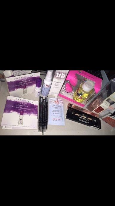 beautyblender Makeup Sponge Applicator Duo & Cleanser uploaded by Bree F.