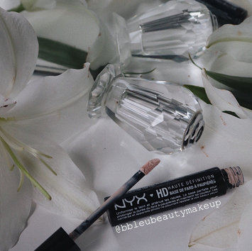 Photo of NYX HD Eye Shadow Base uploaded by BLEU B.