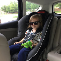 Britax Boulevard 70-G3 Convertible Car Seat uploaded by Veronica M.