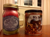 Our Own Candle Company Smell My Nuts Scented Mason Jar Candle, 13 oz. [1] uploaded by Sarah S.