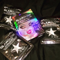 GLAMGLOW® Bubblesheet™ uploaded by Amanda M.