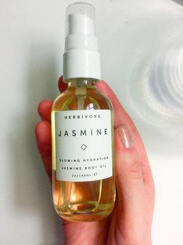 Herbivore Jasmine Glowing Hydration Body Oil uploaded by Kelsey W.