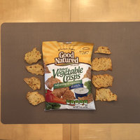 Good Natured Selects Gluten Free Baked Vegetable Crisps Ranch Flavored uploaded by Laiza H.