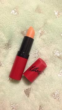 Rimmel London Lasting Finish Lipstick by Kate Moss uploaded by Jordan B.