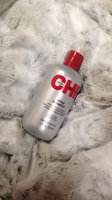 CHI Infra Moisture Therapy Shampoo, 12 fl oz uploaded by Jordan B.