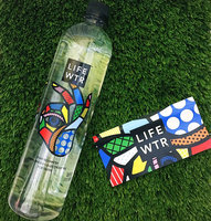 LIFEWTR Purified Bottle Water uploaded by Madison L.
