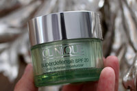 Clinique Superdefense™ Daily Defense Moisturizer Broad Spectrum SPF 20 uploaded by SOFIA S.