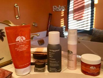 Photo of Origins GinZing™ Refreshing Scrub Cleanser uploaded by Tori P.