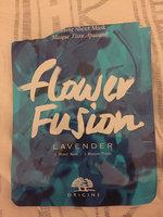 Origins Flower Fusion™ Lavender Soothing Sheet Mask uploaded by Tayler H.