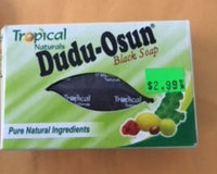 Dudu-Osun 100% Pure African Black Soap uploaded by ResilientnBlessed H.