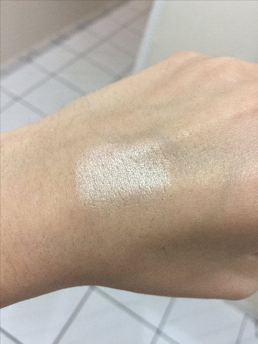 tarte Amazonian Clay Highlighter Exposed 0.20 oz uploaded by Annette D.