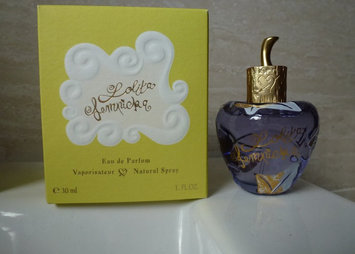 Photo of Women's Lolita Lempicka by Lolita Lempicka Eau de Parfum Spray - 3.4 uploaded by Brenda F.