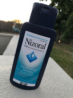 Nizoral Anti-Dandruff Shampoo uploaded by Kym T.