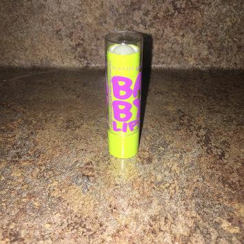 Maybelline Baby Lips® Moisturizing Lip Balm uploaded by Lauren P.