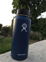 Hydro Flask 21oz. Standard Mouth Insulated Stainless Steel Water Bottle uploaded by Kym T.