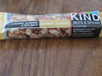 KIND® Caramel Almond & Sea Salt uploaded by jill s.