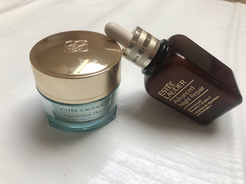 Photo of Estée Lauder NightWear Plus Anti-Oxidant Night Detox Creme uploaded by Nadia  S.