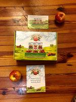 Apple & Eve® Fruitables® Apple Harvest uploaded by Hayley J.