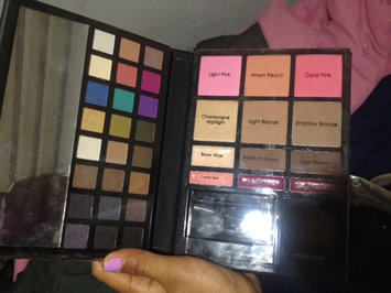 Photo of Profusion The Trendsetter Face Palette uploaded by Mónica B.