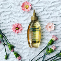 OGX® Hydrate + Repair Argan Oil Of Morocco Miracle In-shower Oil uploaded by Delphine R.