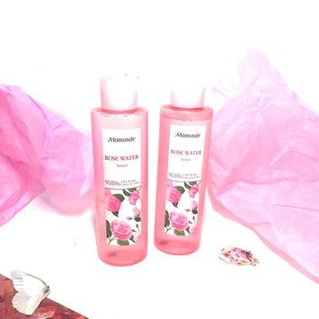 Mamonde Rose Water Toner 500ml 500g uploaded by Kimono_kat k.
