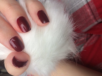 Photo of Essie Nail Color Polish, 0.46 fl oz - Berry Naughty uploaded by Courtney M.