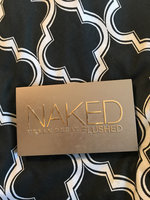 Urban Decay Naked Flushed uploaded by Nicole