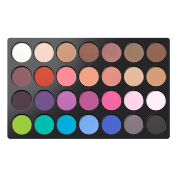 Modern Mattes - 28 Color Eyeshadow Palette uploaded by Sofia S.