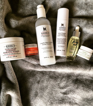 Photo of Kiehls Ultra Facial Masque uploaded by Judy A.
