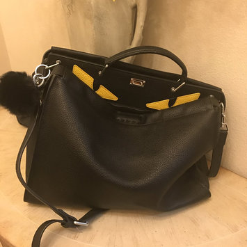 Photo of FENDI uploaded by Dominique M.