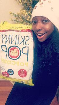 SkinnyPop® Original Popped Popcorn uploaded by Dominique M.